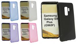 S-Line Cover Samsung Galaxy S9 Plus (G965F)