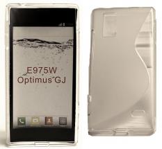 S-Line Cover LG Optimus GJ
