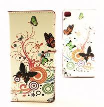 Standcase Designwallet Huawei P8