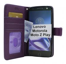 New Standcase Wallet Motorola Z Play