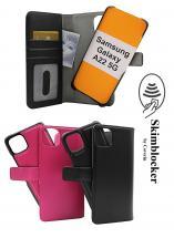 Skimblocker Magnet Wallet Samsung Galaxy A22 5G (SM-A226B)