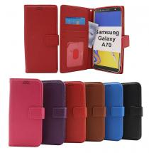 New Standcase Wallet Samsung Galaxy A70 (A705F/DS)