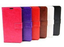 Crazy Horse wallet Samsung Galaxy J5 (SM-J500F)