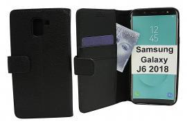 Standcase Wallet Samsung Galaxy J6 2018 (J600FN/DS)