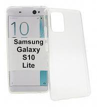 TPU Cover Samsung Galaxy S10 Lite (G770F)