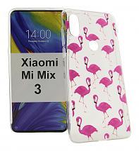 TPU Designcover Xiaomi Mi Mix 3