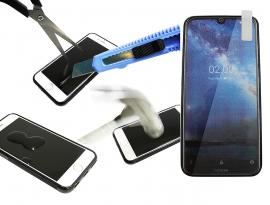 Glasbeskyttelse Nokia 2.2