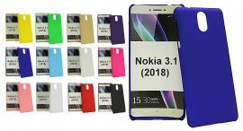 Hardcase Cover Nokia 3.1 (2018)