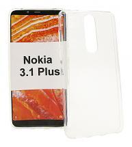 TPU Mobilcover Nokia 3.1 Plus