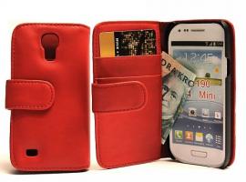 Mobiltaske Samsung Galaxy S4 Mini (i9195/i9190)