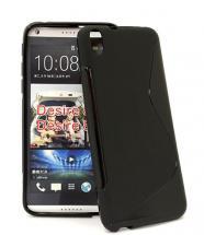 S-Line Cover HTC Desire 816