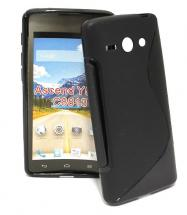 S-Line cover Huawei Ascend Y530 (C8813)
