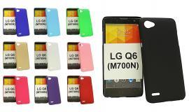 Hardcase Cover LG Q6 (M700N)