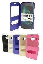 Flipcase Moto E4 / Moto E (4th gen)
