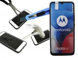 Glasbeskyttelse Motorola Moto E7