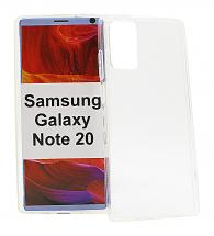 TPU Cover Samsung Galaxy Note 20 5G (N981B/DS)