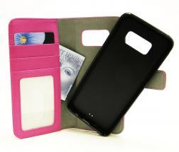 Magnet Wallet Samsung Galaxy S8 (G950F)