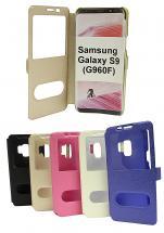 Flipcase Samsung Galaxy S9 (G960F)