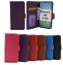 New Standcase Wallet Xiaomi Mi 9 SE