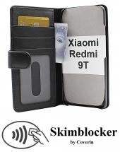 Skimblocker Mobiltaske Xiaomi Redmi 9T