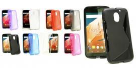 S-Line Cover Lenovo Motorola Moto E3 (XT1700)