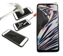 Full Frame Glasbeskyttelse Motorola Moto G50