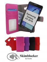 Skimblocker Magnet Wallet Samsung Galaxy A5 2016 (A510F)