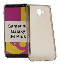 Ultra Thin TPU Cover Samsung Galaxy J6 Plus (J610FN/DS)