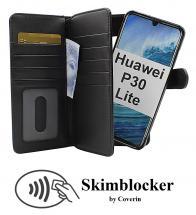 Skimblocker XL Magnet Wallet Huawei P30 Lite