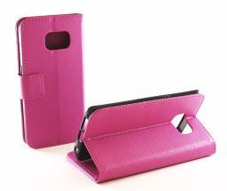 Standcase TPU wallet Samsung Galaxy S6 Edge (G925F)