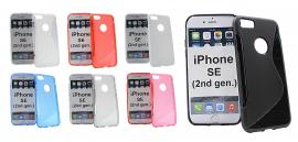 S-Line Cover iPhone SE (2nd Generation)