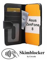 Skimblocker Mobiltaske Asus ZenFone 8 (ZS590KS)