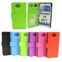 Mobiltaske Huawei Y6 2017 (MYA-L41)