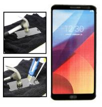 Full Frame Glasbeskyttelse LG G6 (H870)