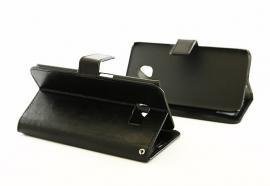 Crazy Horse wallet Samsung Galaxy S6 Edge (G925F) Sort