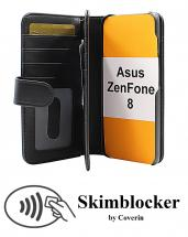 Skimblocker XL Wallet Asus ZenFone 8 (ZS590KS)