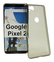 Ultra Thin TPU cover Google Pixel 2