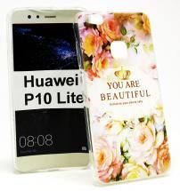 TPU Designcover Huawei P10 Lite