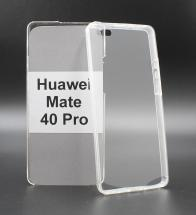 Front & Back Cover Huawei Mate 40 Pro