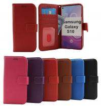 Standcase Wallet Samsung Galaxy S10 (G973F)