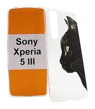 TPU Designcover Sony Xperia 5 III (XQ-BQ52)