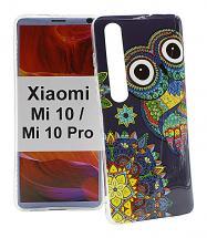 TPU Designcover Xiaomi Mi 10 / Xiaomi Mi 10 Pro