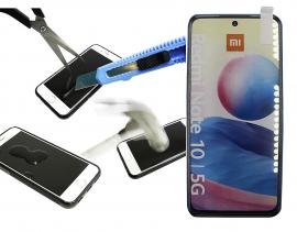 Glasbeskyttelse Xiaomi Redmi Note 10
