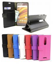 Standcase Wallet Motorola Moto X Force