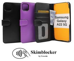 Skimblocker Mobiltaske Samsung Galaxy A22 5G (SM-A226B)