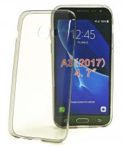 Ultra Thin TPU Cover Samsung Galaxy A3 2017 (A320F)