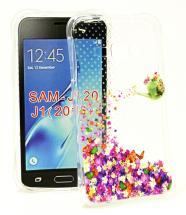 TPU Designcover Samsung Galaxy J1 2016 (J120F)