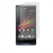 Skærmbeskyttelse Sony Xperia L (C2105,S36h)