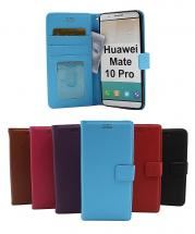 New Standcase Wallet Huawei Mate 10 Pro