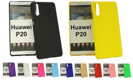 Hardcase Cover Huawei P20